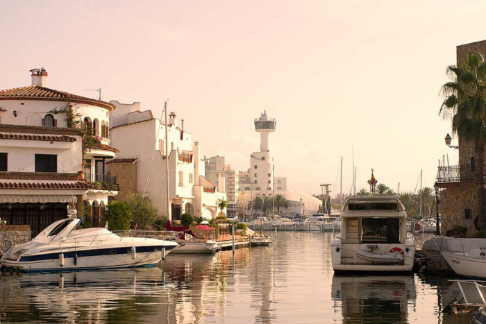 What To Do In Empuriabrava?